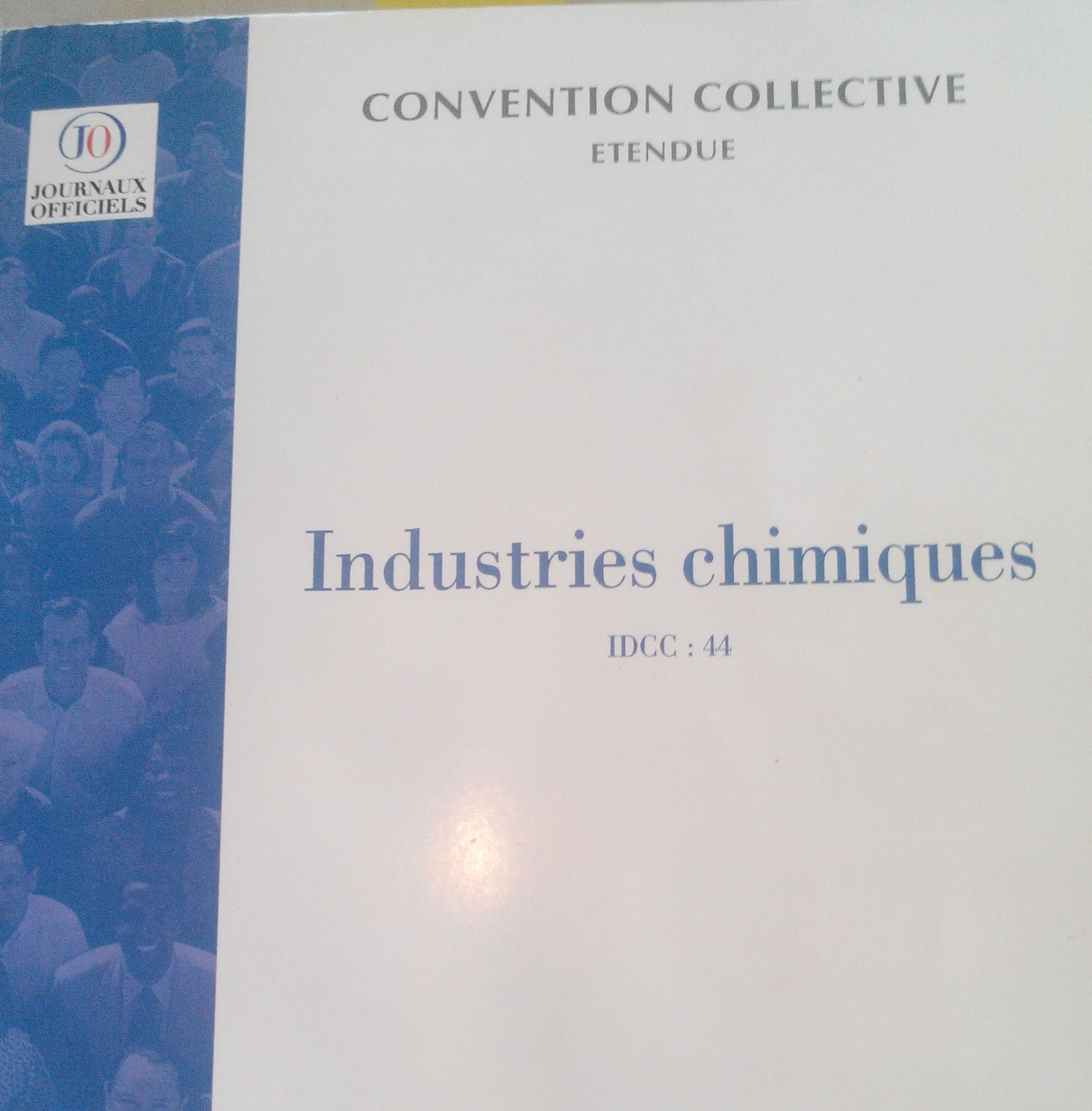 Industries Chimiques Le Calcul De L Indemnite Conventionnelle De